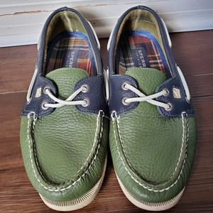 Sperry Men's Boat Shoes Multicolored